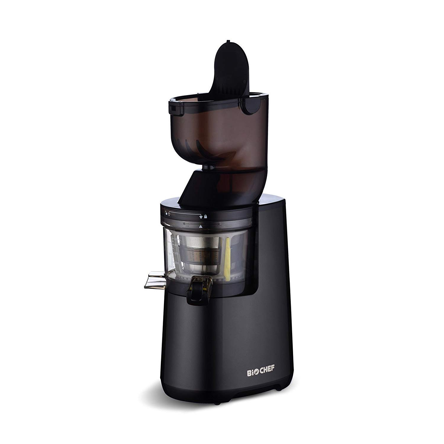 Extracteur de jus BioChef BCWA Atlas Whole Slow Juicer